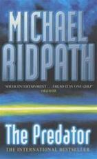 The Predator. - Michael Ridpath (ISBN 9780141008790)
