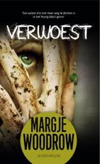 Verwoest - Margje Woodrow (ISBN 9789026142956)