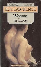 Women in Love - David Herbert Lawrence (ISBN 9781853260070)