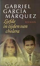 - Gabriel Garcia Marquez (ISBN 9789029051705)