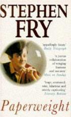 Paperweight - Stephen Fry (ISBN 9780749313975)