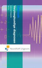 Zakboek verpleegkundige diagnosen (ISBN 9789001886752)