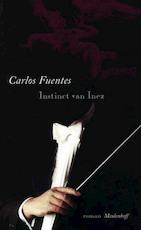 Instinct van Inez - Carlos Fuentes (ISBN 9789029071178)