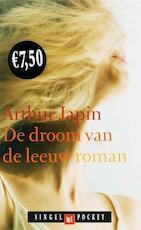 De droom van de leeuw - Arthur Japin (ISBN 9789041331335)