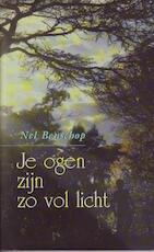 Je ogen zijn zo vol licht - Nel Benschop (ISBN 9789024294091)