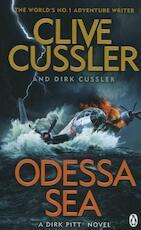Odessa Sea - Clive Cussler (ISBN 9781405927635)