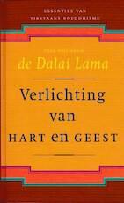 Verlichting van hart en geest - Dalai Lama, Donald S. Lopez (jr), Aleid Swierenga (ISBN 9789063255039)