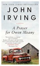 A Prayer for Owen Meany - John Irving (ISBN 9780062204226)