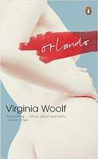 Orlando - Virginia Woolf (ISBN 9780141188294)