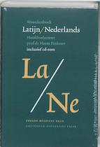 Woordenboek Latijn-Nederlands + CD-ROM - H.(red) Pinkster (ISBN 9789053566046)