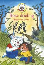 Boze drieling - Paul van Loon (ISBN 9789025846411)