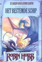 Het bestemde schip - Robin Hobb (ISBN 9789029066730)