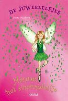 Hanne, het smaragdelfje - D. Meadows (ISBN 9789044716160)