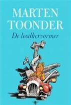 De loodhervormer - Marten Toonder (ISBN 9789023417828)