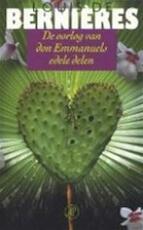 De oorlog van Don Emmanuels edele delen - Louis de Bernieres (ISBN 9789029504119)