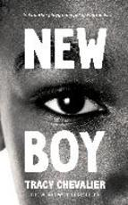 New Boy - Tracy Chevalier (ISBN 9781784700249)