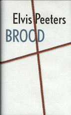 Brood - Elvis Peeters (ISBN 9789022334997)