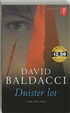 Duister lot - David Baldacci (ISBN 9789022991251)