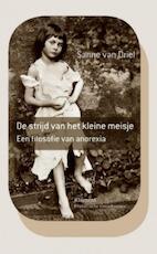 De strijd van het kleine meisje - Sanne van Driel (ISBN 9789086872596)