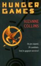 The Hunger Games 1 - Suzanne Collins (ISBN 9782266182690)