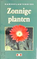 Zonnige planten - Alena Cepická, Liesbeth Machielsen, Textcase (ISBN 9789039601112)