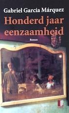 Honderd jaar eenzaamheid - Gabriel Garcia Marquez (ISBN 9789029074629)