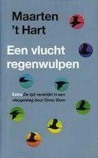 Een vlucht regenwulpen - Maarten 't Hart, Onno Blom (ISBN 9789059652606)