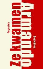 Ze kwamen - Armando (ISBN 9789045704562)