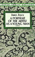 A Portrait of the Artist as a Young Man - James Joyce (ISBN 9780486280509)