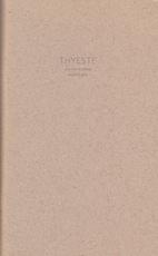 Thyeste - Hugo Claus, Jan van Vlijmen
