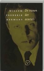 De tranen der acacia's - W.F. Hermans (ISBN 9789028200692)