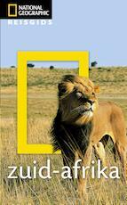 Zuid-Afrika - National Geographic Reisgids (ISBN 9789021570273)