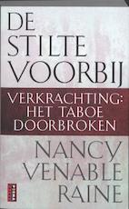 De Stilte voorbij - Nancy Venable Raine (ISBN 9789021009162)
