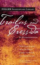 Troilus and Cressida - William Shakespeare (ISBN 9780743273312)