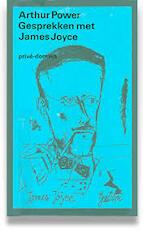 Gesprekken met James Joyce
