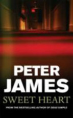 Sweet Heart - Peter James (ISBN 9781407234373)