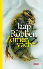 Zomervacht - Jaap Robben (ISBN 9789044527155)
