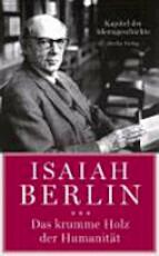 Das krumme Holz der Humanität - Isaiah Berlin (ISBN 9783827008169)
