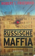 Russische maffia - Robert I. Friedman, Marga van den Herik (ISBN 9789076341927)