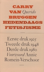Hedendaags fetisjisme - Carry van Bruggen