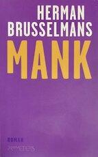 Mank - Herman. Brusselmans (ISBN 9789044602197)