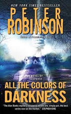 All the Colors of Darkness - Peter Robinson (ISBN 9780061362941)