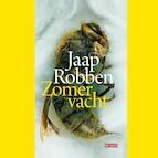 Zomervacht - Jaap Robben (ISBN 9789044541205)