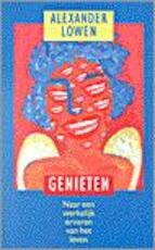 Genieten - Alexander Lowen, Martin Janssen (ISBN 9789063253073)
