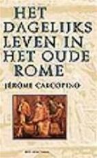 Het dagelijks leven in het oude Rome