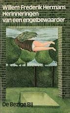 Herinneringen van een engelbewaarder - Willem Frederik Hermans (ISBN 9789023460244)