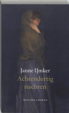 Achtendertig nachten - Janne Ijmker (ISBN 9789023991731)