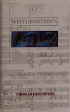 Wittgenstein's Nephew - Thomas Bernhard (ISBN 9780704326118)
