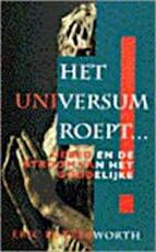 Het universum roept - E. Butterworth, Manda Plettenburg (ISBN 9789062718467)
