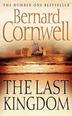 The Last Kingdom - Bernard Cornwell (ISBN 9780007149919)